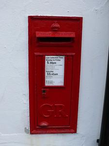 LA12 2 - Ulverston, 2 Church Walk 101009