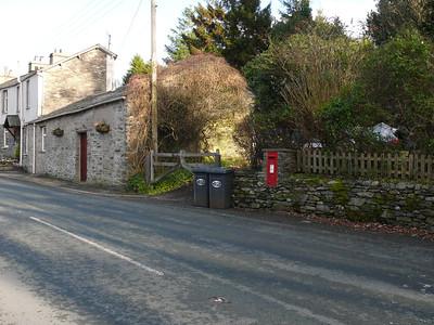LA12 8 - Haverthwaite, Woodside Cottage 100209 [location]