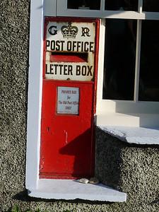 LA12 0 - Oxen Park, The Old Post Office [OOU] 090812