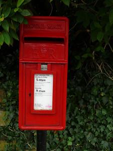 LA6 2 - Hutton Moor 090927