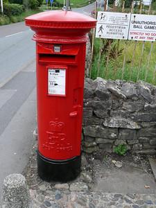 LA7 232 - Milnthorpe, Owlet Ash 090819
