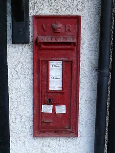 LL15 20 - Ruthin, Mwrog Street 101118