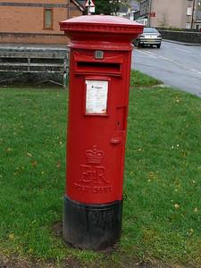 LL26 32 - Llanwrst, Denbigh Street  Henar 101118