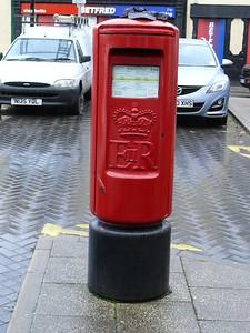 LL26 8 - Llanwrst PO, 25 Ancaster Square 101118