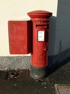 LL57 86 - Bangor, Garth Road 101119