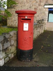 LL61 27 - Llanfairpwllgwyngyllgogerychwyrndrobwllllantysiliogogogoch PO, Holyhead Road 101121