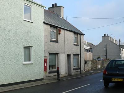 LL68 99 - Amlwch, Llaneilian Road 101120 [location]