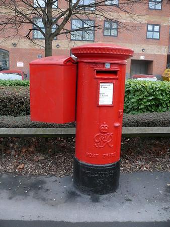 LS10 376 - Leeds, Meadow Lane  Hunslet Road 110126