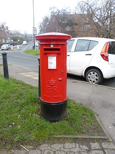 LS2 33 - Leeds, Clarendon Road  Woodhouse Square 170206
