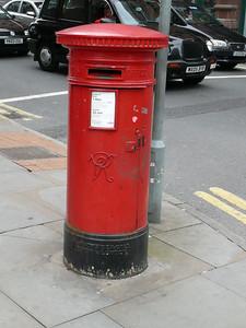 M2 175 - Manchester, Peter Street  Mount Street 090623