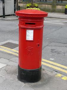 M2 4 - Manchester, Princess Street  Cooper Street 090623