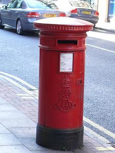 M2 246 - Manchester, John Dalton Street  St James Square 100816