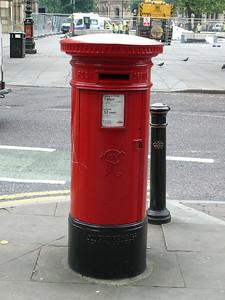 M2 19 - Manchester, Princess Street  Clarence Street 090623