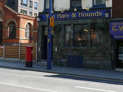 M4 361 - Manchester, opp 32 Shudehill 090601 [location]