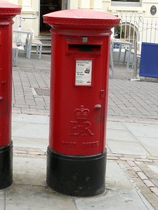 NG1 218 - Nottingham, Low Pavement 110808