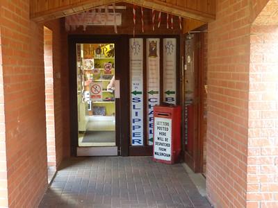 NR22 0 - Walsingham, Shrine Shop 130827 [location]