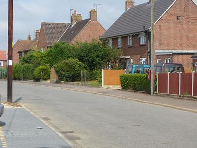 NR22 2206 - Little Walsingham, Mount Pleasant 130827 [location]