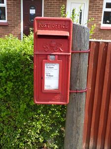 NR22 2206 - Little Walsingham, Mount Pleasant 130827