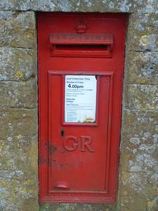 OX15 1187 - A422, Upton House 110406
