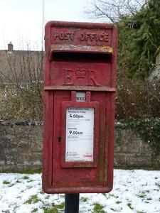 OX29 301 - Leafield, Lower End 130327