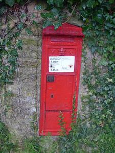 OX29 297 - South Leigh, Church End 140407