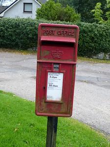 PA31 11 - Lochgilphead, Bishopton Road 120909