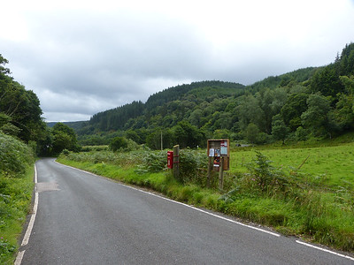 PA31 21 - Kilmahumaig 170801 [location]
