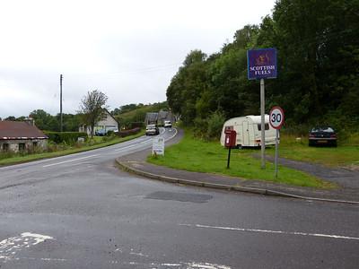 PA38 26 - Tynribbie 120907 [location]