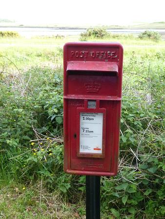 PA64 143 - Lochdon 130616