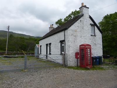 PA69 - Isle of Mull