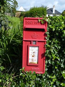 PA75 169 - Tobermory, Creagan Park, Erray Road 120905