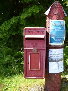 PA75 112 - Penmore, Croig road end  B8073 130617