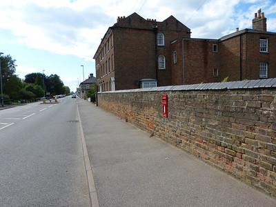 PE12 145 - Sutton Bridge, Bridge Road East 120624 [location]