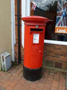 PE12 169 - Long Sutton, High Street 120624