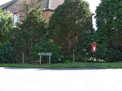 PE12 152 - Gedney Drove End, Black Barn 120624 [location]