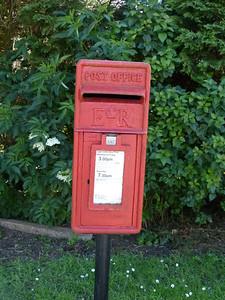 PE12 152 - Gedney Drove End, Black Barn 120624