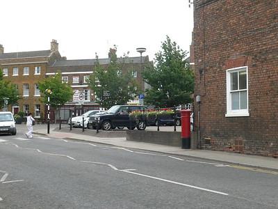 PE13 65 - Wisbech, Old Market  Chapel Road 110610 [location]