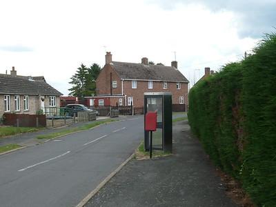PE13 205 - Guyhirn, Chapelfield Road 110610 [location]