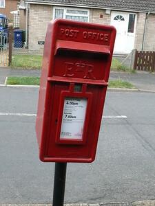 PE13 205 - Guyhirn, Chapelfield Road 110610