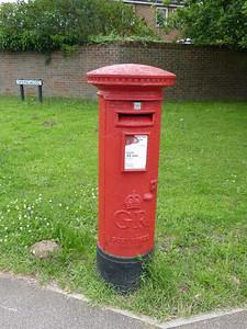 PE30 491 - Kings Lynn, Gayton Road  Springwood 120626