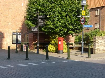 PE30 11 - Kings Lynn, Purefield Street  Purefield Place 120618 [location]