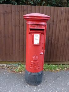 PE30 30 - Kings Lynn, Queensway  Gayton Road 130831