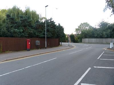 PE30 30 - Kings Lynn, Queensway  Gayton Road 130831 [location]