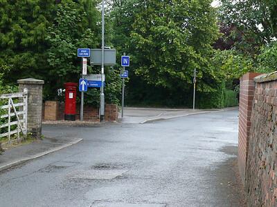 PE30 12 - Kings Lynn, Extons Road 110612 [location]