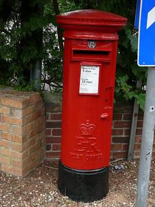 PE30 12 - Kings Lynn, Extons Road 110612