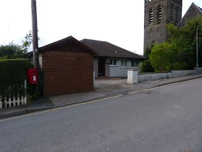 PH33 5 - Fort William, Fassiefern Road 120905 [location]