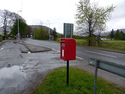 PH33 6 - Lochybridge, Glenmhor Terrace 150505 [location]