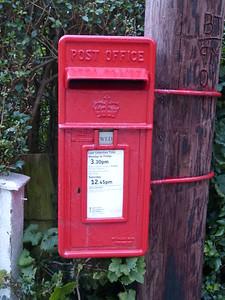PH33 5 - Fort William, Fassiefern Road 120905