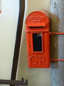 PH33 0 - Fort William Museum, Cameron Square 130614