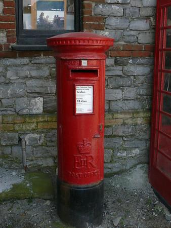 PL13 137 - Looe, Church End 090605